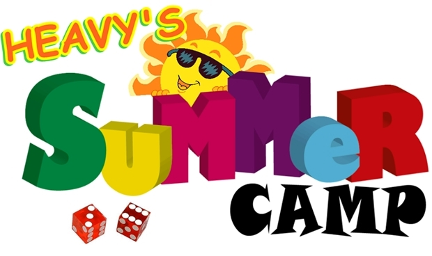 Heavys Summer Camp-2019